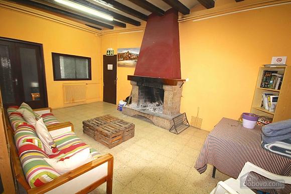 Cama Individual en Habitacion Mixta Compartida, One Bedroom (27221), 023