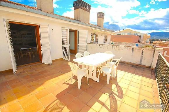 Rambla Views Apartment 2, Tre Camere (21869), 003