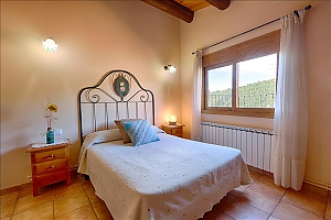 Cal Joan - Spacious Village House, Cinque Camere, 002