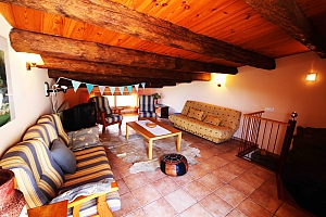 Cal Joan - Spacious Village House, Cinque Camere, 004