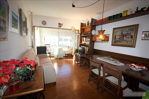 Sort Three Sided Walnut, Three Bedroom (72951), 031