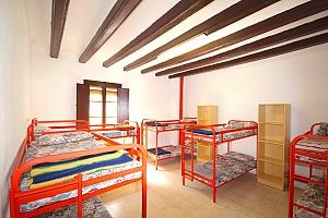 Argenteria - Habitacion Para Grupos (10 adultos), One Bedroom, 001