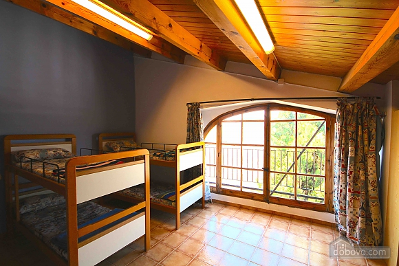Argenteria - Habitacion Para Grupos (10 adultos), One Bedroom (28696), 040