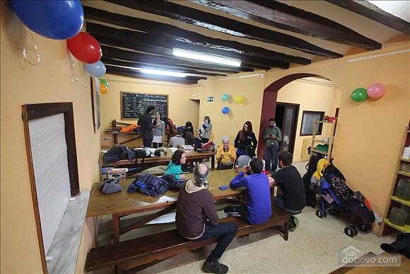 Argenteria - Habitacion Para Grupos (10 adultos), Una Camera (28696), 042