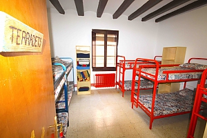 Terradets - Habitacion Para Grupos (10 adultos), One Bedroom, 001