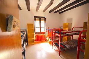 Terradets - Habitacion Para Grupos (10 adultos), One Bedroom, 002