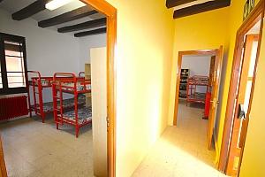 Terradets - Habitacion Para Grupos (10 adultos), One Bedroom, 004
