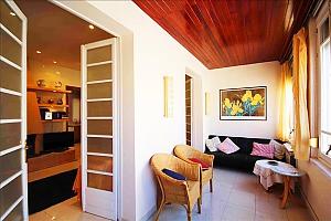 Rambla Views Apartment 1, Quattro Camere, 004