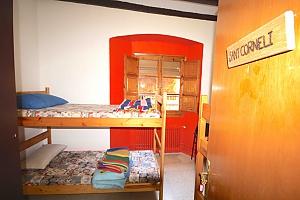 Sant Corneli - Habitacion Cuadruple, One Bedroom, 001