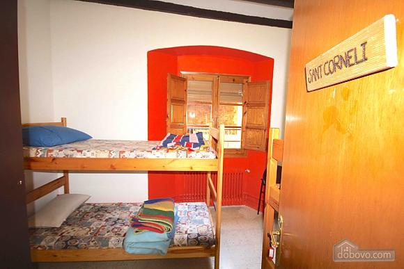Sant Corneli - Habitacion Cuadruple, One Bedroom (92544), 001