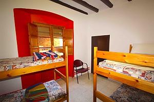 Sant Corneli - Habitacion Cuadruple, One Bedroom, 002