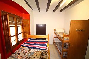 Sant Corneli - Habitacion Cuadruple, One Bedroom, 003
