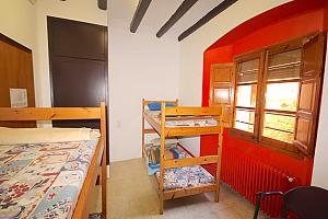 Sant Corneli - Habitacion Cuadruple, One Bedroom, 004