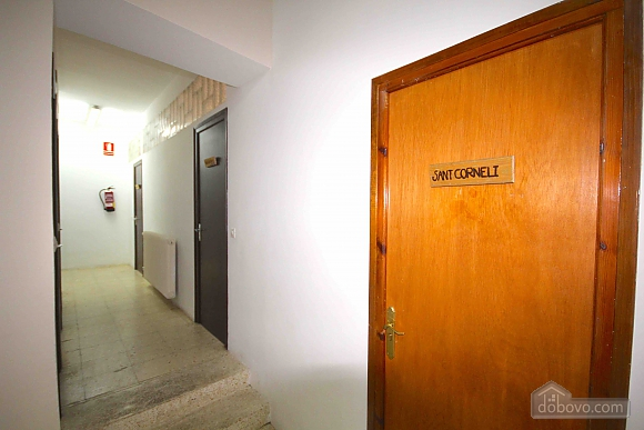 Sant Corneli - Habitacion Cuadruple, Una Camera (92544), 006