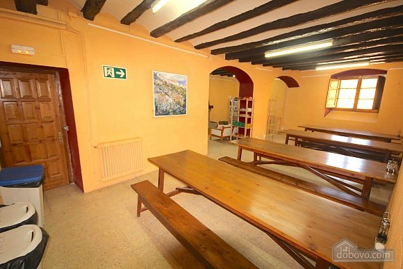 Sant Corneli - Habitacion Cuadruple, Una Camera (92544), 018