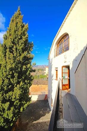 Sant Corneli - Habitacion Cuadruple, One Bedroom (92544), 023