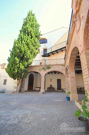 Sant Corneli - Habitacion Cuadruple, One Bedroom (92544), 024