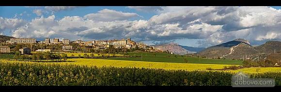 Sant Corneli - Habitacion Cuadruple, Una Camera (92544), 032