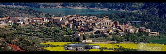 Sant Corneli - Habitacion Cuadruple, Una Camera (92544), 033