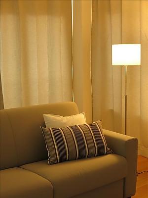 Lucia, Zweizimmerwohnung, 036