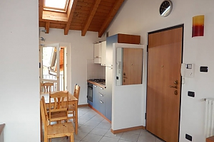 Barcaiolo, One Bedroom, 001