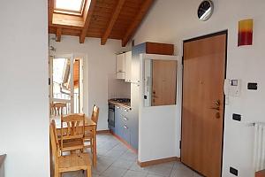Barcaiolo, Zweizimmerwohnung, 001