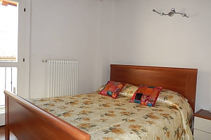 Barcaiolo, Zweizimmerwohnung, 004