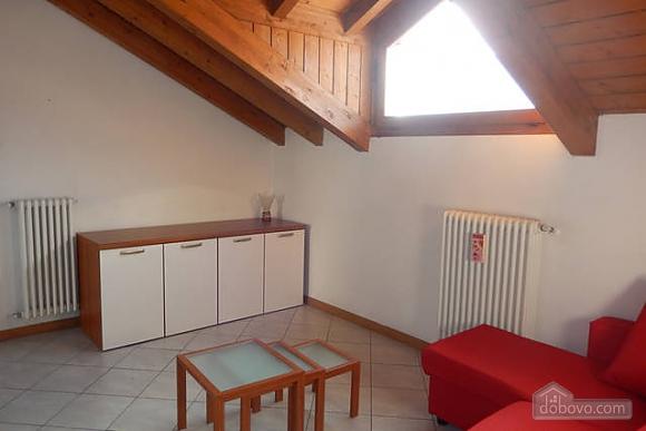 Barcaiolo, Zweizimmerwohnung (90895), 005