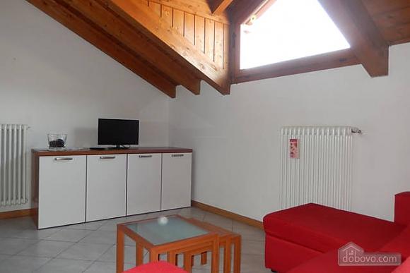 Barcaiolo, Zweizimmerwohnung (90895), 009