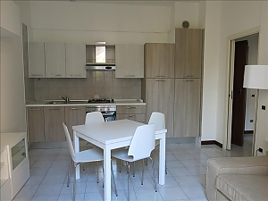 Cavour, One Bedroom, 001