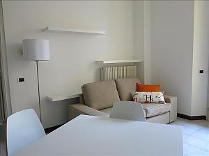 Cavour, Zweizimmerwohnung, 002