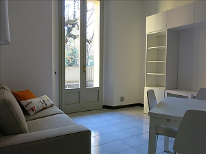 Cavour, One Bedroom, 003
