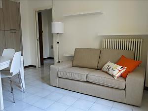 Cavour, Zweizimmerwohnung, 004