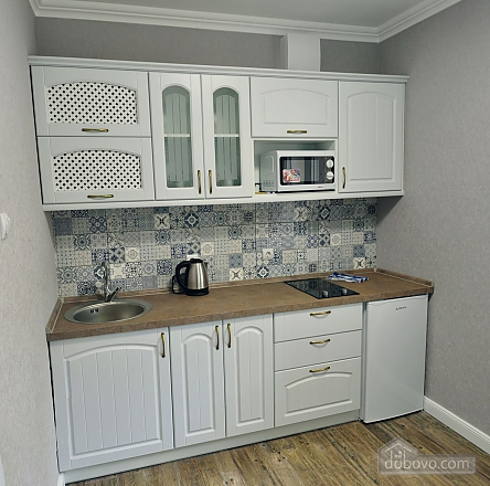 Bright apartment near Osokorki metro station, Monolocale (65035), 004