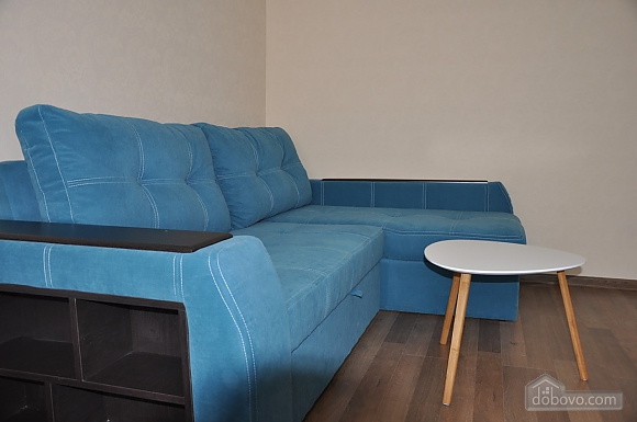 Bright apartment near Osokorki metro station, Monolocale (65035), 007