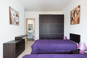Ross St. Julians, 3-кімнатна, 003