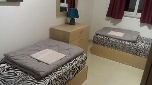 Ross St. Julians, 3-кімнатна, 033