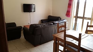 Apartment in St. Julians, Four Bedroom, 001
