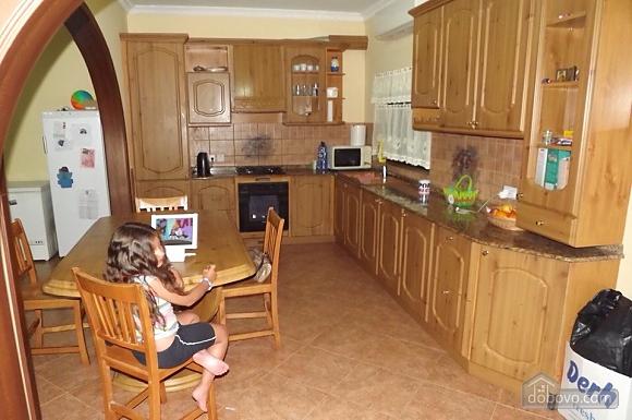 Oleg's bedroom apartment in Bugibba, Vierzimmerwohnung (56473), 005