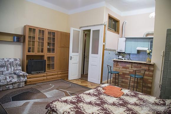 Rest in Lviv, Studio (85122), 002
