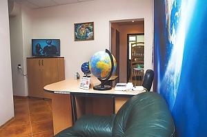 Euro-hostel, Studio, 001