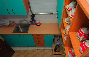 Euro-hostel, Studio, 002