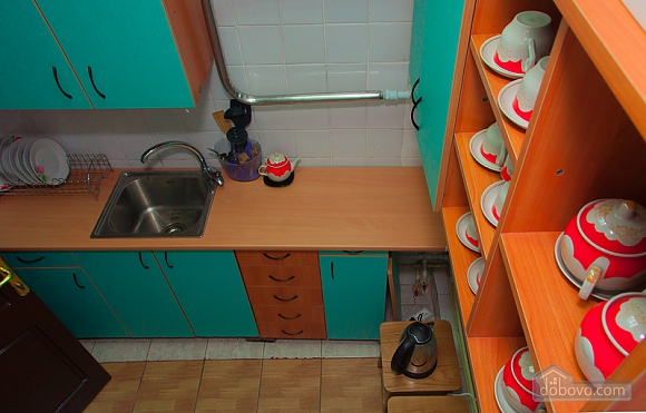 Euro-hostel, Studio (35839), 002