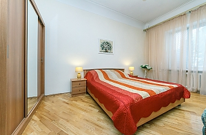 Excellent apartment in 5 minutes from the center, Two Bedroom, 003