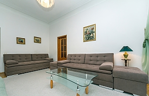 Excellent apartment in 5 minutes from the center, Two Bedroom, 001
