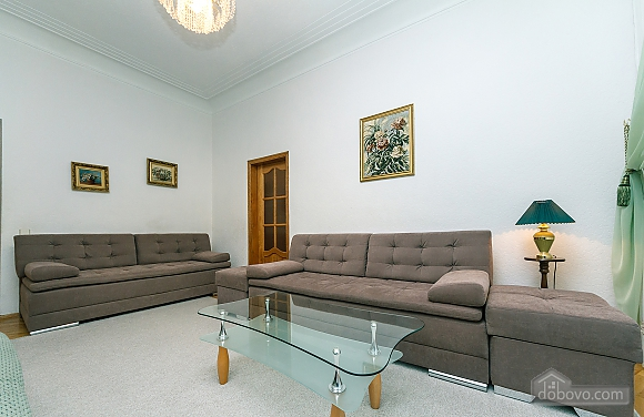 Excellent apartment in 5 minutes from the center, Due Camere (93144), 001