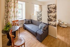 Studio apartment in the city center, Studio, 002