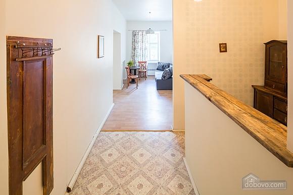 Квартира студио в центре, 1-комнатная (15726), 005