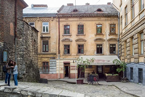 Wohnung im Zentrum, Zweizimmerwohnung (88620), 008