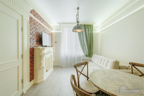Аркадия Гольфстрим 35, 2х-комнатная (72301), 004